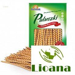 Соломка низкобелковая с солью Paluszki