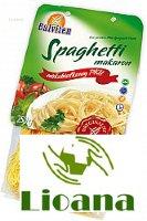 Макароны низкобелковые Spaghetti makaron Спагетти Balviten