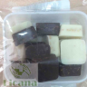 Кубики низкобелковые, безглютеновые сахаристые