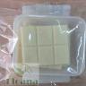 белая плитка шоколада безбелковый безглютеновый