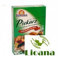 Смесь для выпечки домашняя низкобелковая Балвитен Пекарь Piekarz  mix domowymaki niskobiatkowy PKU