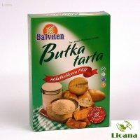 Панировочные сухари низкобелковые Butka tarta