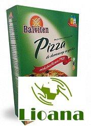 Смесь домашняя для выпечки пиццы низкобелковая Pizza do domowego wypieku