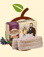 Пастила Белёвская с рябиной черноплодной (в коробке) 150гр