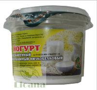 Йогурт низкобелковый
