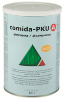 Comida-PKU А Формула + LCP
