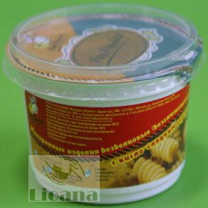 Макароны спиральные быстрого приготовления в кисло-сладком соусе Мак Мастер
