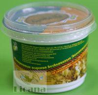 Макароны спиральные быстрого приготовления в сливочном соусе со шпинатом Мак Мастер