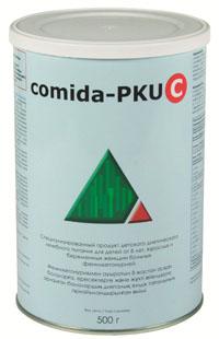 Comida-PKU С