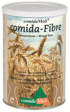 Comida пшеничные волокна 0.35 кг