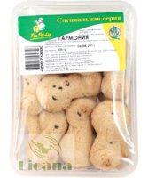 Печенье сахарное Гармония МакМастер, 200 гр.
