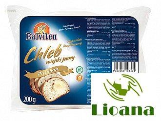 Безглютеновый хлеб CHLEB WIEJSKI JASNY