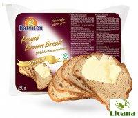 Безглютеновый черный хлеб ROYAL BROWN BREAD CHLEB KROLEWSKI CIEMNY