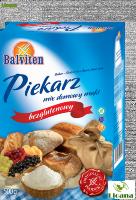 Безглютеновая смесь для выпечки домашняя Пекарь PIEKARZ MIX DOMOWY MAKI