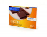 Какао плитка (шоколад) безбелковый, Chocotino, Mevalia, 100 гр.