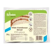 Хлеб безглютеновый деревенский белый 250 гр. Балвитен, Wieyski Yasny