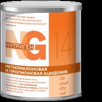 Питание Нутриген -ile, -met, -thr, -val | Метилмалоновая и пропионовая ацидемия