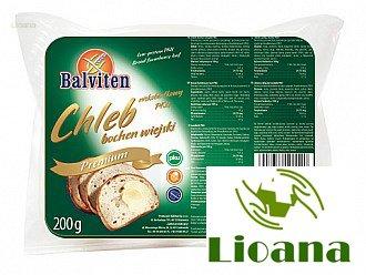 Хлеб низкобелковый Буханка деревенская Chleb bochen wiejski Premium