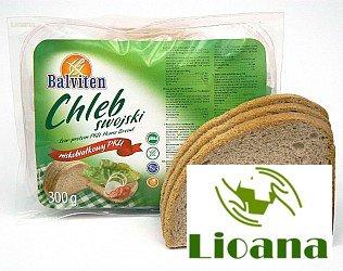 Хлеб низкобелковый Домашний chelbus swojski