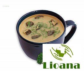 Суп моментального приготовления грибной низкобелковый Blyskawiczna zupka grzybowa